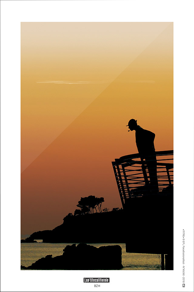 « HULOT SUNSET »