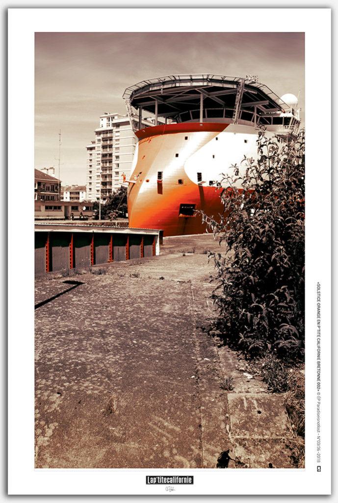 ORANGE SOLSTICE 03