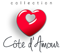 "Collection""Côte d'Amour"""