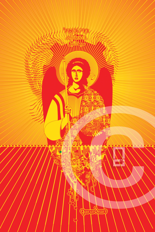 Quis ut Deus? Variation Seiz Breur X
