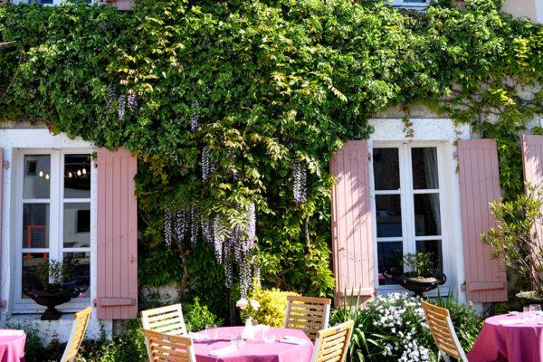 Restaurant Le Grand Four Noirmoutier