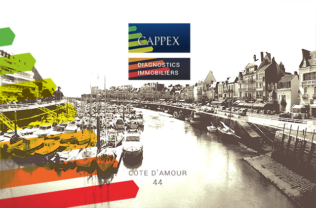 CAPPEX Diagnostics Immobiliers agence du Pouliguen