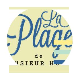 Restaurant PLAGE DE MONSIEUR HULOT