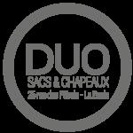 DUO Sacs et Chapeaux