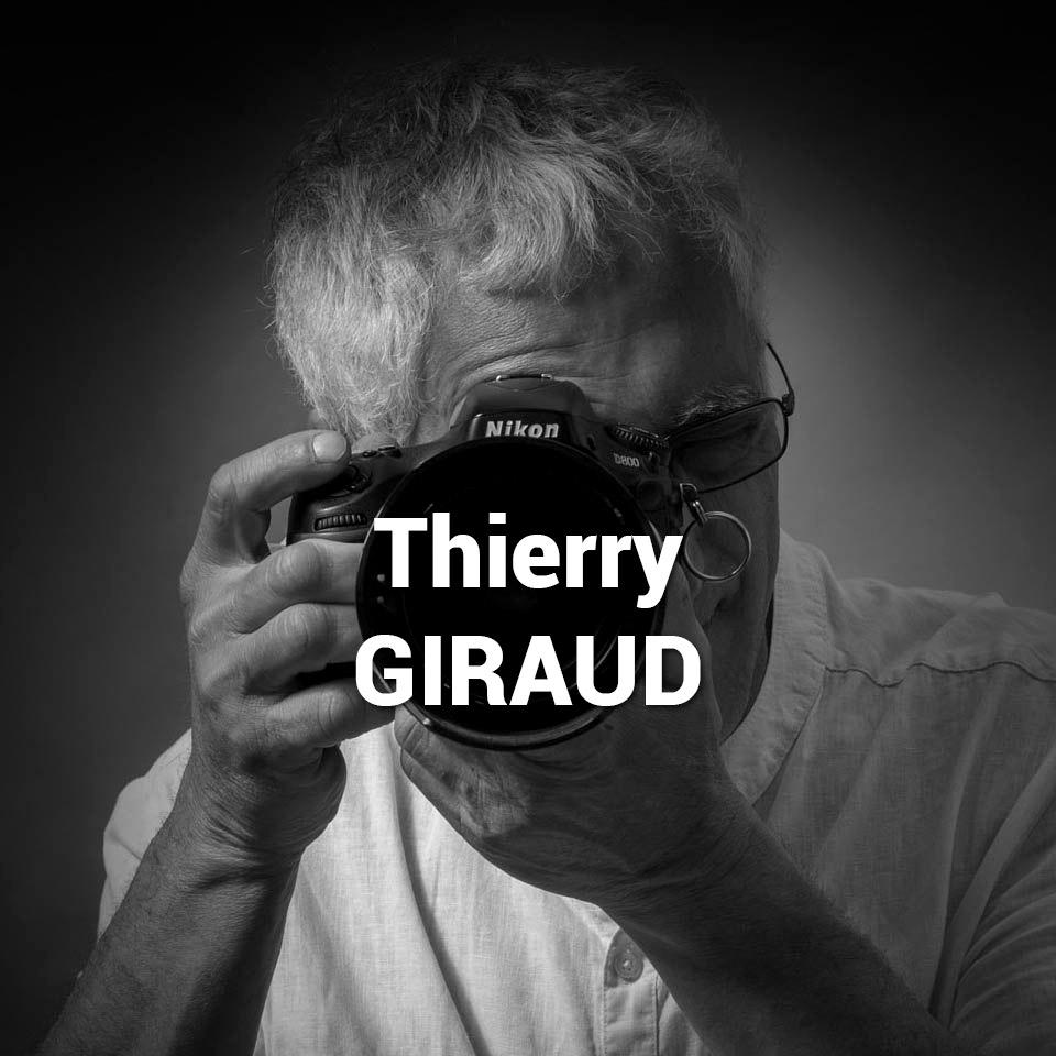 Thierry Giraud Photographe