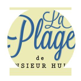 Restaurant La Plage de Monsieur Hulot