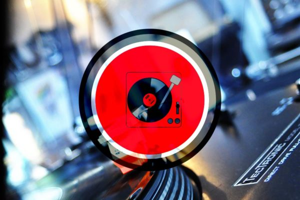 Metropolis Records disquaire