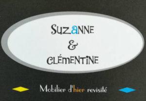 Suzanne & Clémentine
