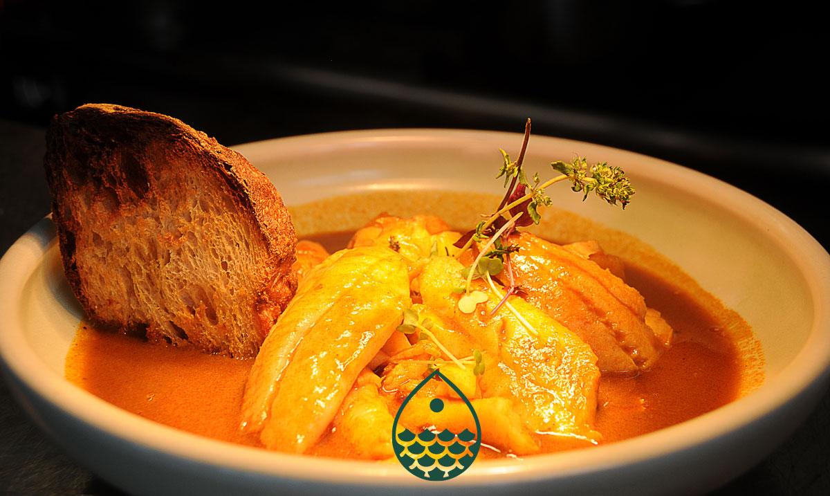 LE CAFÉ DES ÉCAILLES - La Baule Café - Restaurant fruits de mer et poissons face mer