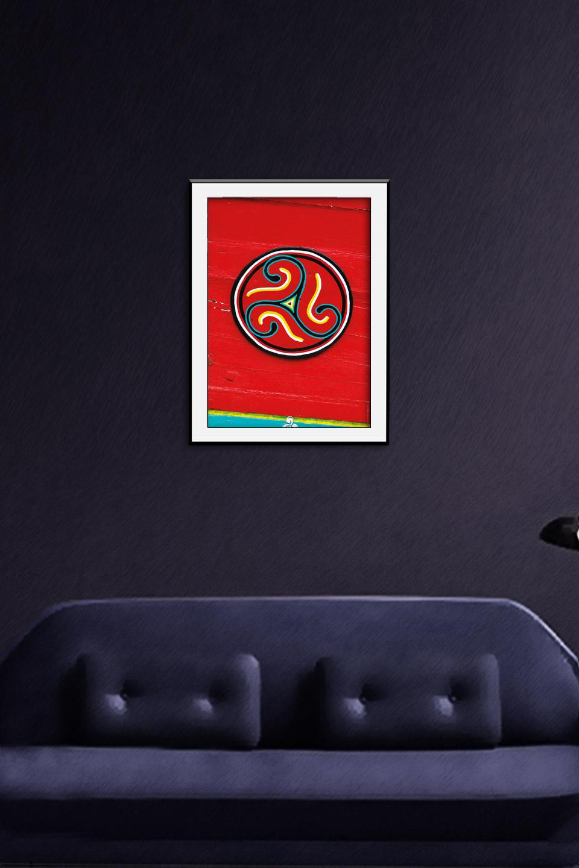 Affiche Triskell