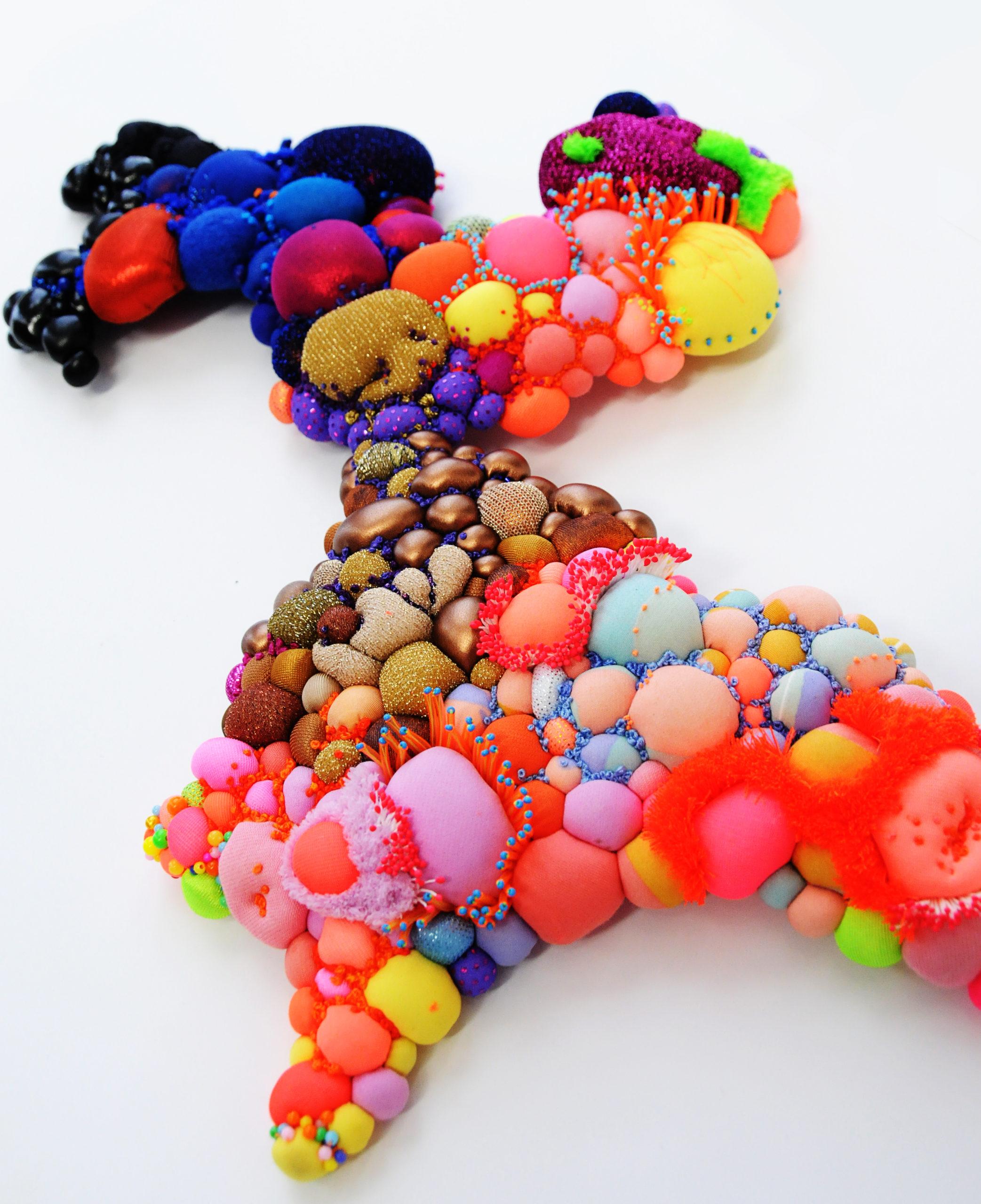 Les Petits Riens Création textile