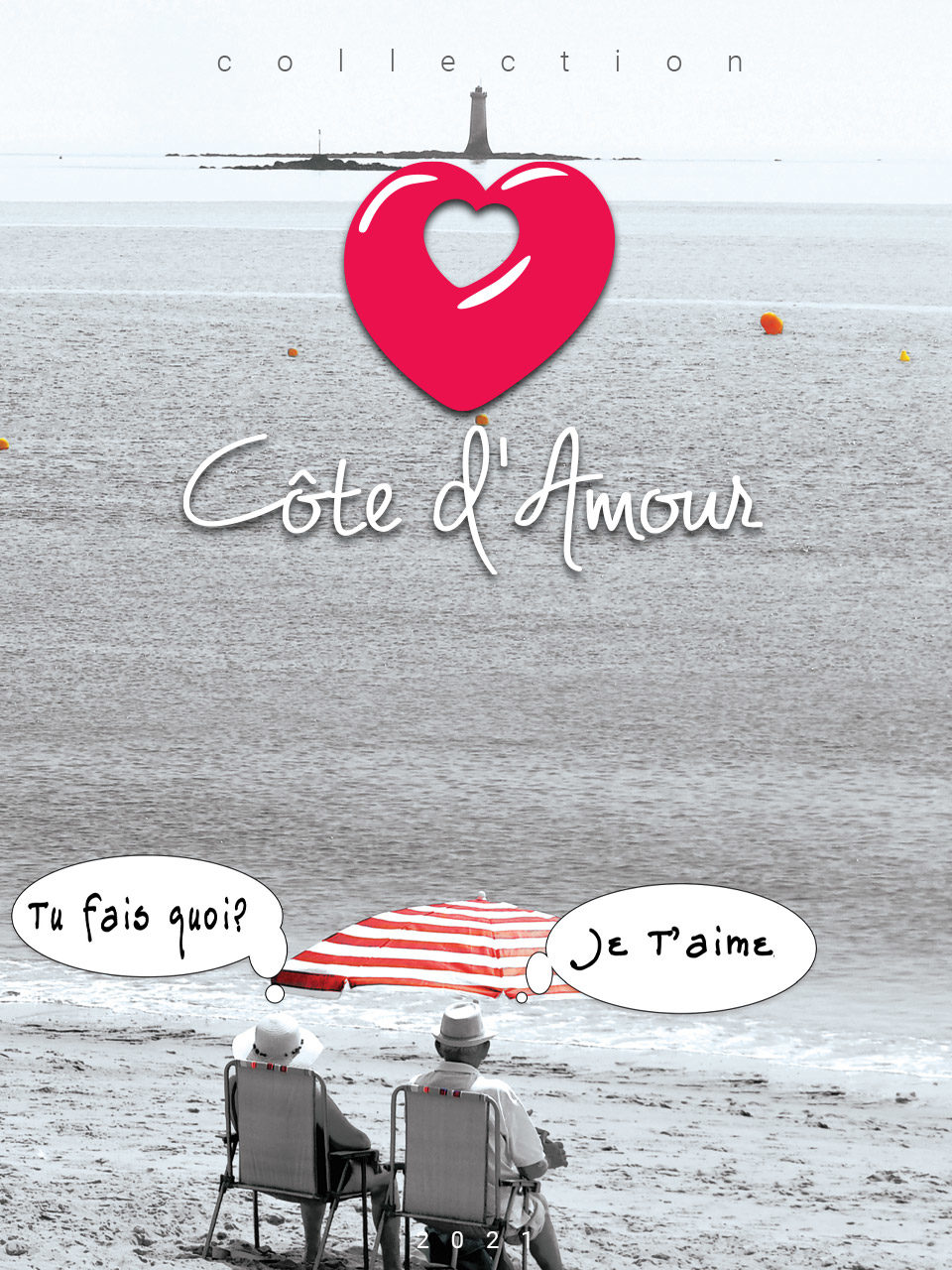 CÔTE D'AMOUR