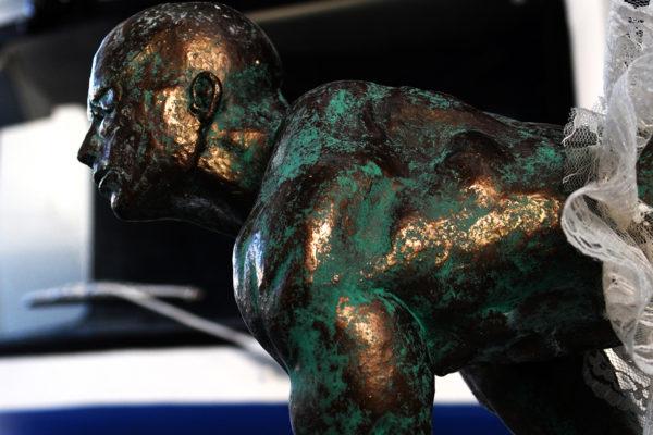 D.I.A.N.I.K Sculpteur aux Dimanches AF-FAIRE du Garage