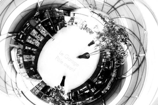 """Balade photo Expo """"Présentation des Garagistes"""" été 2021 Le Garage Saint-Nazaire"""